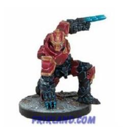 Enforcer Sergeant Howlett