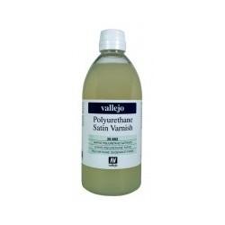 Barniz Poliuretano Satinado 652-200 ml.