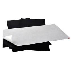 "Rubber Steel Sheets (5"" x 10"")"
