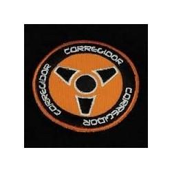 Parche Mando Jurisdiccional Corregidor