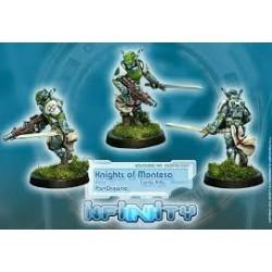 Knights of Montesa (Combi Rifle+Light GL)