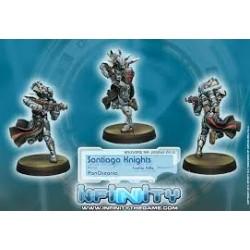 Knights of Santiago (Combi Rifle)