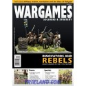 Wargames, Soldiers & Strategy 75: Great leaders of the 17th Cent