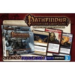 Pathfinder JCA: Mazo de Aventuras 2