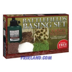 Battlefields Set (new box)
