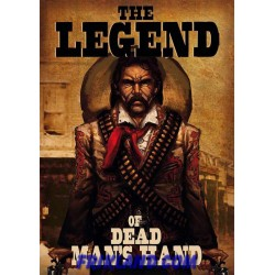 THE LEGEND OF DEAD MAN