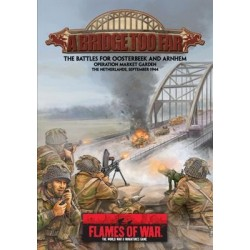 A Bridge Too Far (Market Garden 80 Pages)