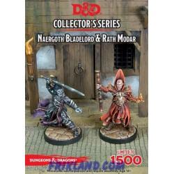 D&D: Naergoth Bladelord & Rath Modar