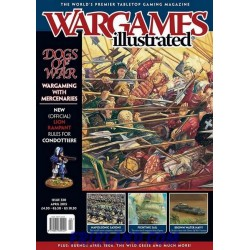 Wargames Illustrated Issue 330