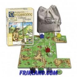 Carcassonne – Colinas y Ovejas