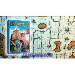 Carcassonne – Invierno