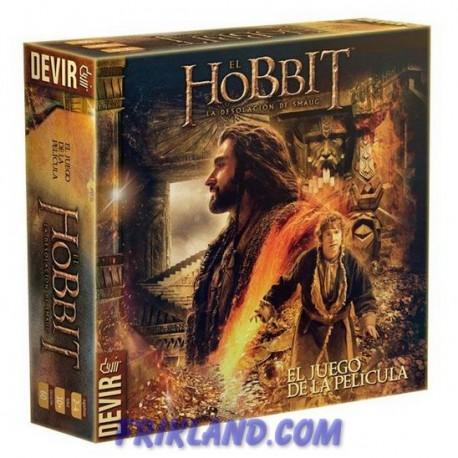 El Hobbit – El Juego De Cartas