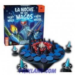 La Noche De Los Magos