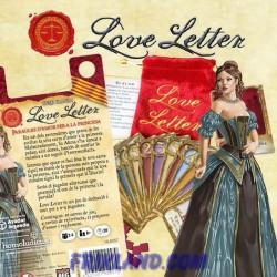 Love Letter – Catalan