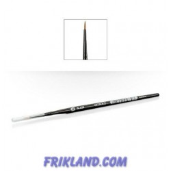 Glaze Brush: M (medio)