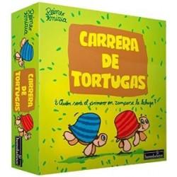Carrera de Tortugas