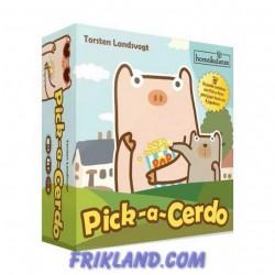 Pick-a-Perro