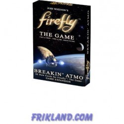 Firefly - Breakin Atmo Expansion