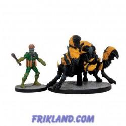Giant Mutant Ant