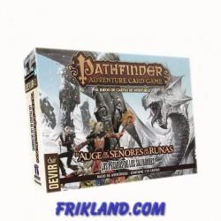 PATHFINDER CARTAS - MAZO DE AVENTURAS 5