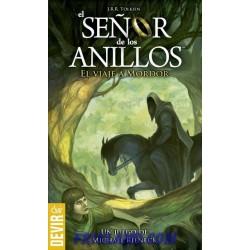 EL SEÑOR DE LOS ANILLOS - EL VIAJE A MORDOR