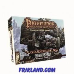 PATHFINDER CARTAS - MAZO DE AVENTURAS 6