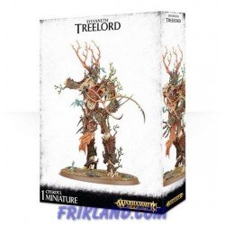 WOOD ELVES TREEMAN ANCIENT / SILVANETH TREELORD