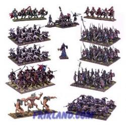 Kings Of War 2nd Edition Rulebook (English) - PREPEDIDO