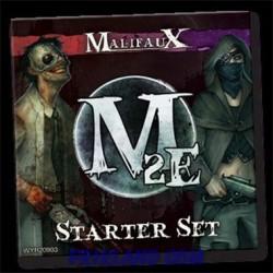 M2E STARTER BOX