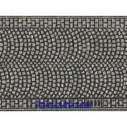 Adoquinado/Cobblestone, 100x2,5 cm