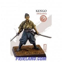 Kengo Duelista