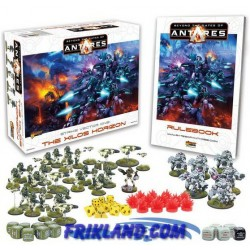 BEYOUND THE GATES OF ANTARES STARTER SET (LAUNCH EDITION)