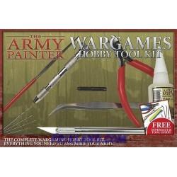 Tool - Wargaming Model Tool Kit