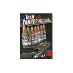 American Paint Set (Team Yankee)