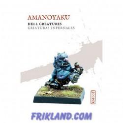 AMANOYACUS